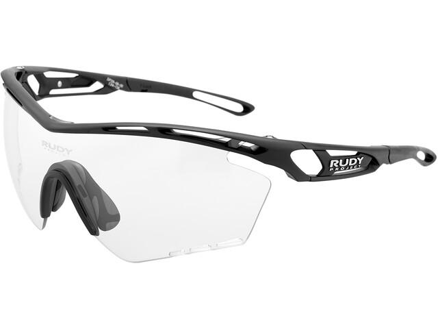 Rudy Project Tralyx XL Lunettes, matte black - impactx photochromic 2 black